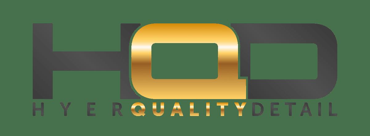 HQD Main Logo