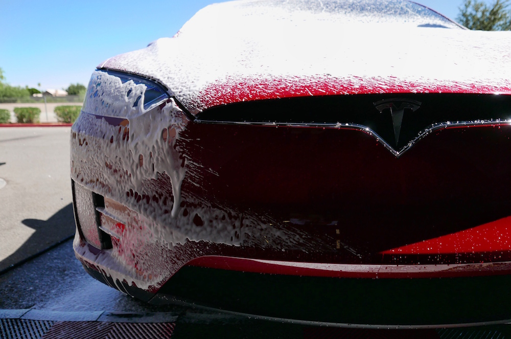 tesla_paint_protection_phoenix