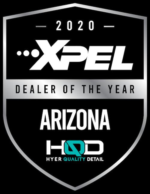 xpel-dealer-award